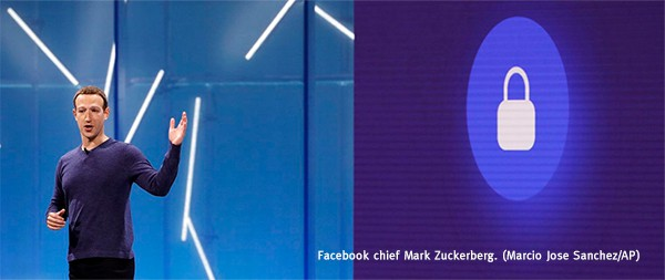 Banking Industry Responds to Facebook Data Proposal